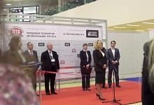 HI-TECH BUILDING 2016. 15-я международная выставка